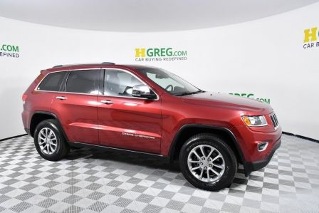 used & pre-owned jeep's for sale in florida | hgreg