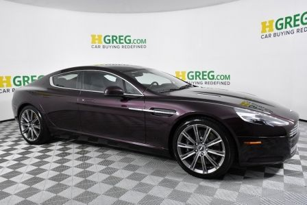 Used Pre Owned Aston Martin S For Sale In Florida Hgreg Com