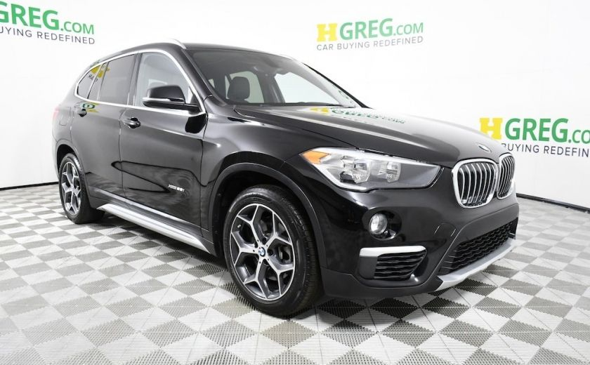Used 2016 BMW X1 for sale   HGreg com