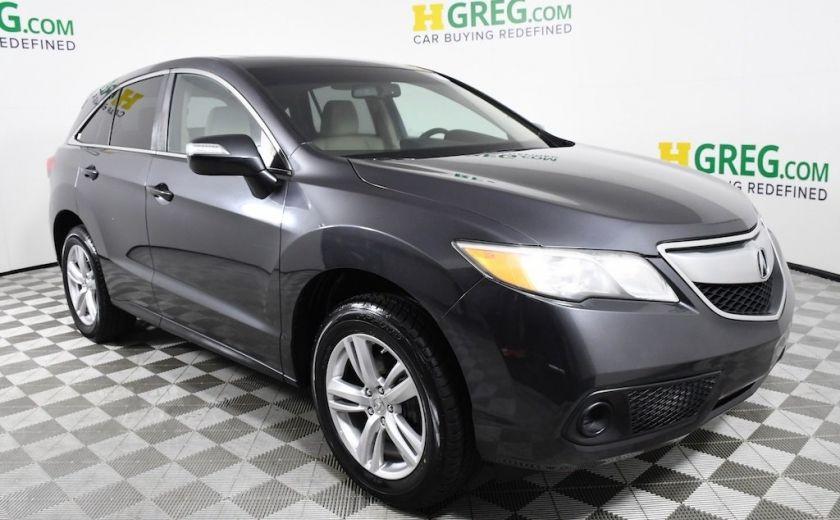 2015 Acura Rdx For Sale >> Used 2015 Acura Rdx For Sale Hgreg Com