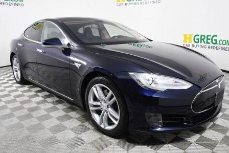 Used Tesla Model S For Sale >> Used Pre Owned Tesla Model S S For Sale In Orlando Hgreg Com