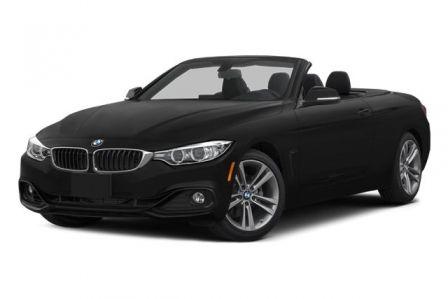 2014 BMW 4 Series 435i #0