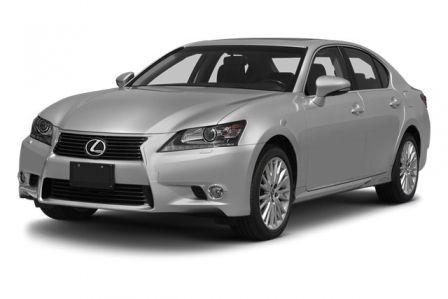 2013 Lexus GS 350 350 #0
