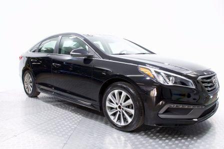 2015 Hyundai Sonata  #0