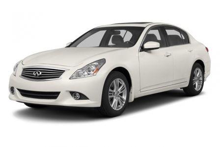 2013 INFINITI G37 Sedan Journey #0