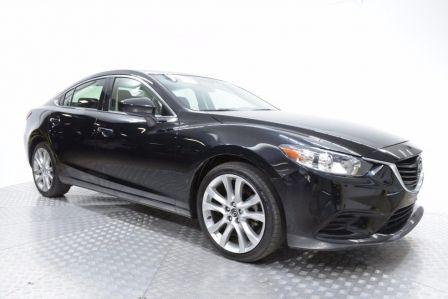 2016 Mazda Mazda6 i Touring #0