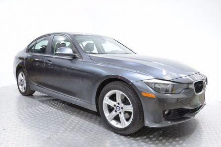 2013 BMW 3 Series 328i xDrive #0