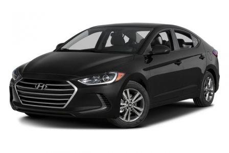 2017 Hyundai Elantra  #0