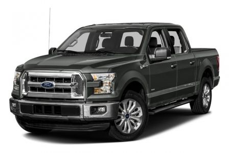 2016 Ford F 150  #0