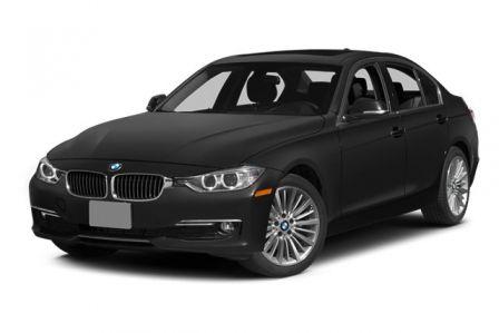 2014 BMW 3 Series 328d #0