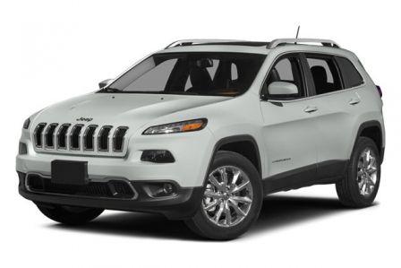 2014 Jeep Cherokee Latitude #0
