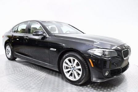 2015 BMW 5 Series 528i #0