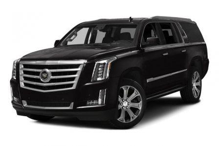 2015 Cadillac Escalade ESV Luxury #0
