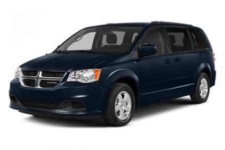2014 Dodge Grand Caravan  #0
