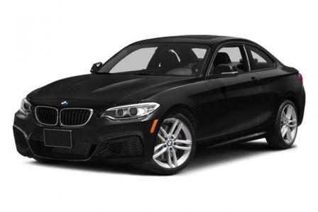 2014 BMW 2 Series 228i #0