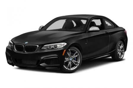2015 BMW 2 Series M235i #0