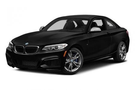 2014 BMW 2 Series M235i #0