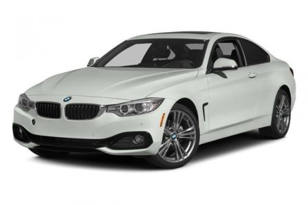 2014 BMW 4 Series 428i xDrive #0