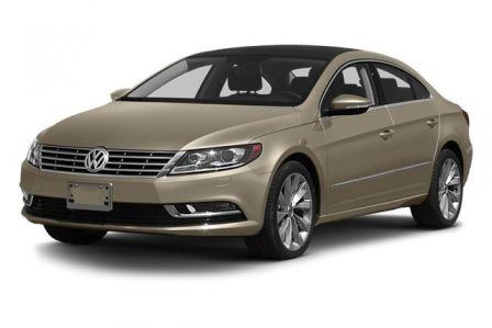 2013 Volkswagen CC  #0