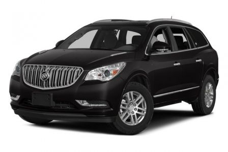 2015 Buick Enclave Leather #0