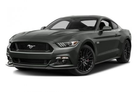 2016 Ford Mustang GT Premium #0