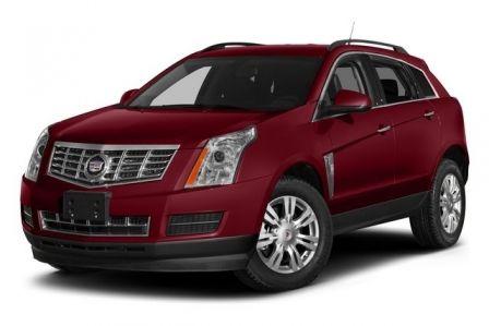 2014 Cadillac SRX Premium Collection #0