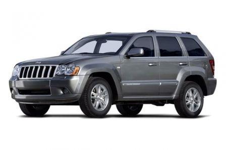 2008 Jeep Grand Cherokee Laredo #0