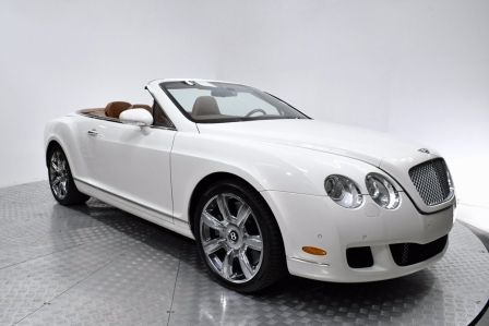 2009 Bentley Continental GT Base #0