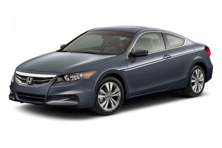 2012 Honda Accord EX #0