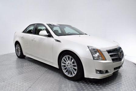 2010 Cadillac CTS Sedan Premium #0