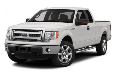 2013 Ford F 150  #0