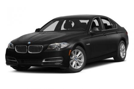 2014 BMW 5 Series 528i #0