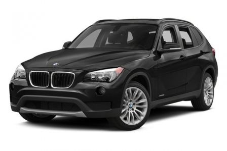 2015 BMW X1 sDrive28i #0