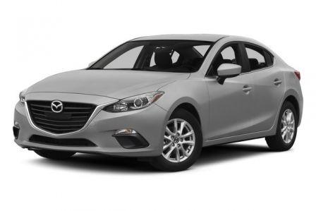 2015 Mazda Mazda3 i Sport #0