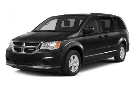 2015 Dodge Grand Caravan American Value Pkg #0