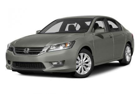 2015 Honda Accord EX #0