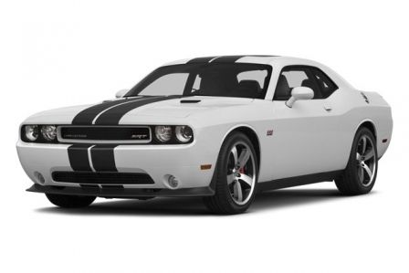 2014 Dodge Challenger SRT8 #0