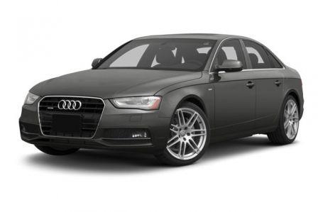 2013 Audi A4 Premium #0