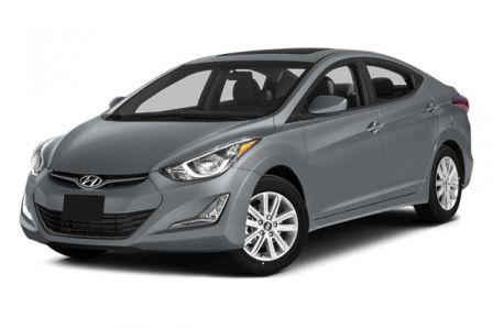 2014 Hyundai Elantra  #0