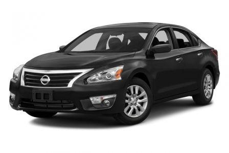 2015 Nissan Altima 2.5 #0
