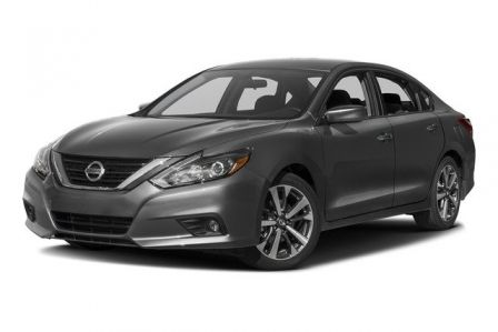 2017 Nissan Altima 2.5 SR #0