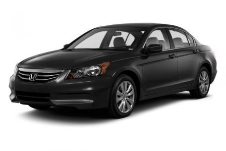 2011 Honda Accord EX-L #0