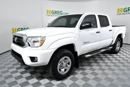 used pre owned toyota tacoma 39 s for sale in doral miami. Black Bedroom Furniture Sets. Home Design Ideas