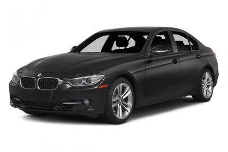 2014 BMW 3 Series 328i xDrive #0