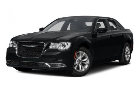 2015 Chrysler 300 Limited #0