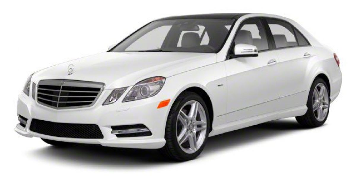 Used 2011 mercedes benz e class for sale for Enterprise rent a car mercedes benz
