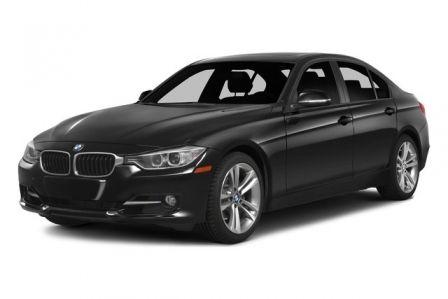 2015 BMW 3 Series 328i #0