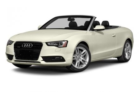 2014 Audi A5 Premium #0