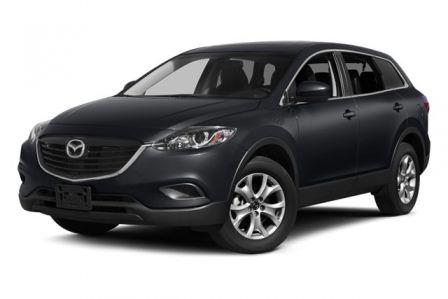 2014 Mazda CX 9 Sport #0