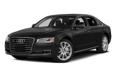 Used Amp Pre Owned 2015 Audi A8 S For Sale In Doral Miami